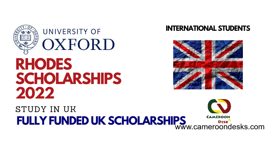 100+ UK Government Scholarship 2022 – Fully Funded