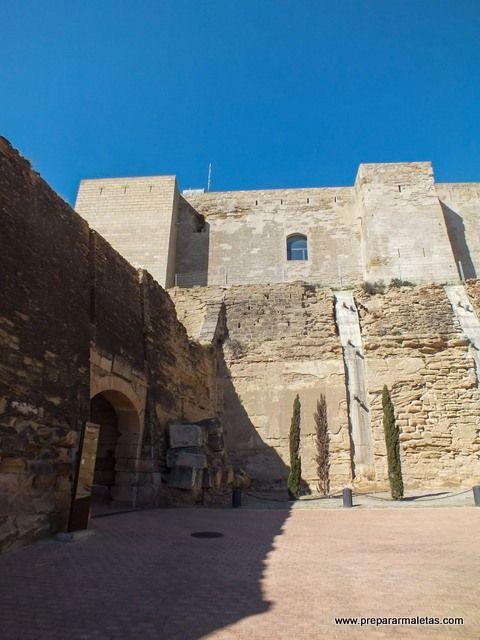 visitar la Suda en Lleida