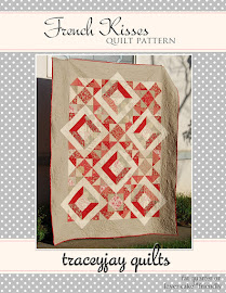 French Kisses pattern