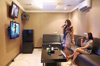 Tempat Karaoke di Kebumen Yang Populer