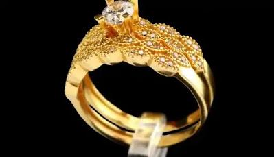 تفسير حلم خاتم ذهب للمتزوجة