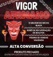 Vigor Africano - Aumento Peniano Definitivo