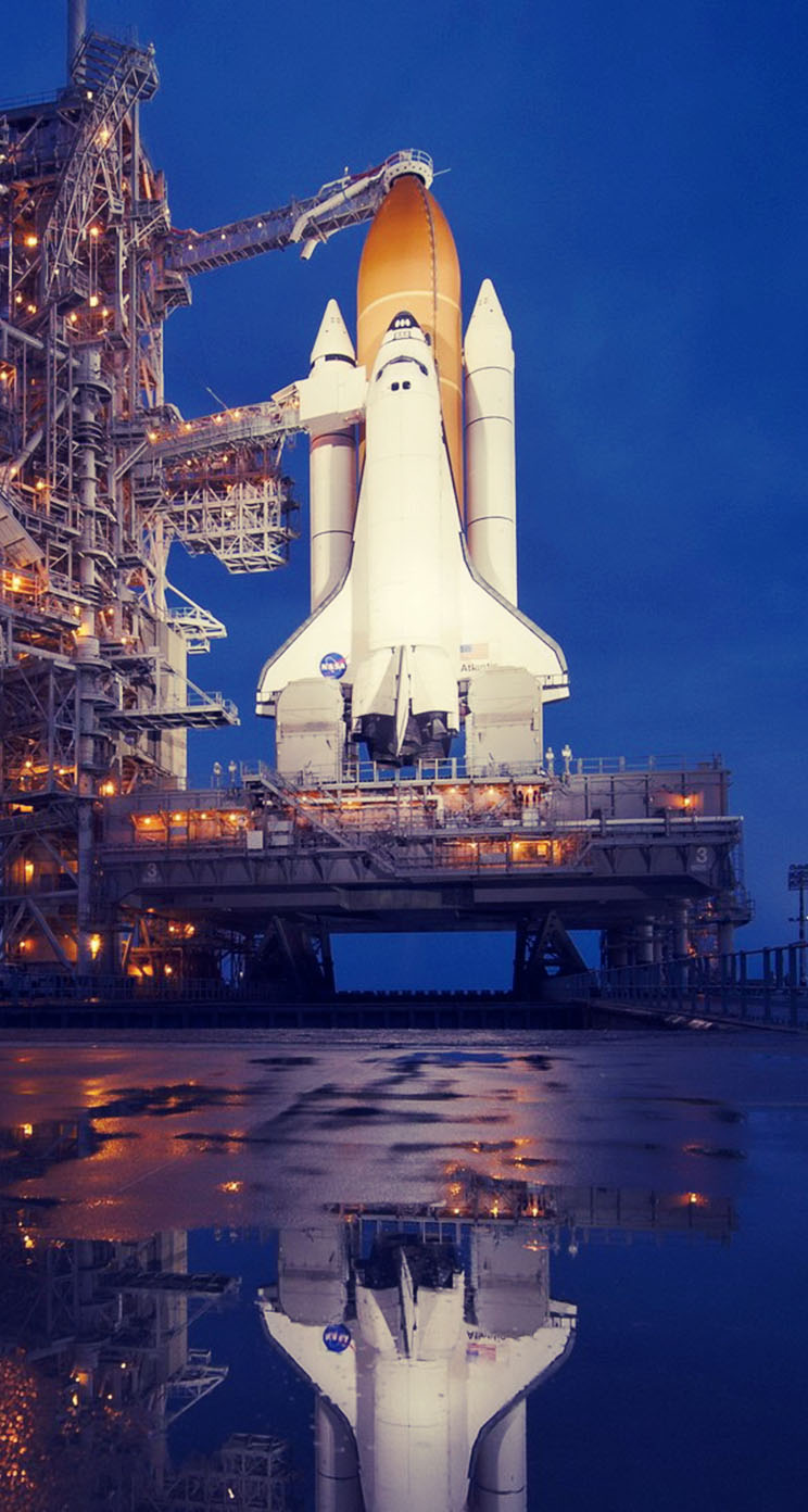 nasas space shuttle rises from the dead to power new - 640×1136