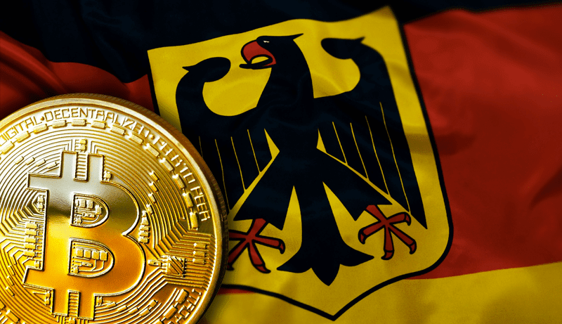 Germany Approves Crypto Investment Fund Act