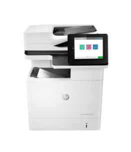 HP LaserJet Enterprise MFP M636fh Driver Download