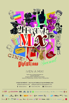 24 FESTIVAL MIX CINE DIVERSIDAD