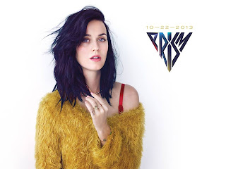 Katy Perry Previews 'Dark Horse' & 'Walking on Air ...