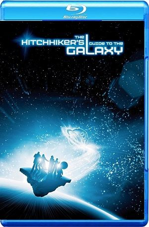 The Hitchhikers Guide to the Galaxy BRRip BluRay 720p