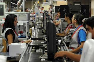 vagas para Auxiliar de Produção em São Paulo
