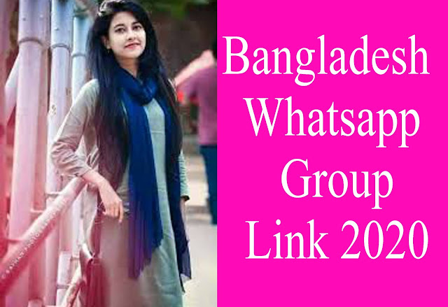 Bangladesh Whatsapp Group Link 2020a