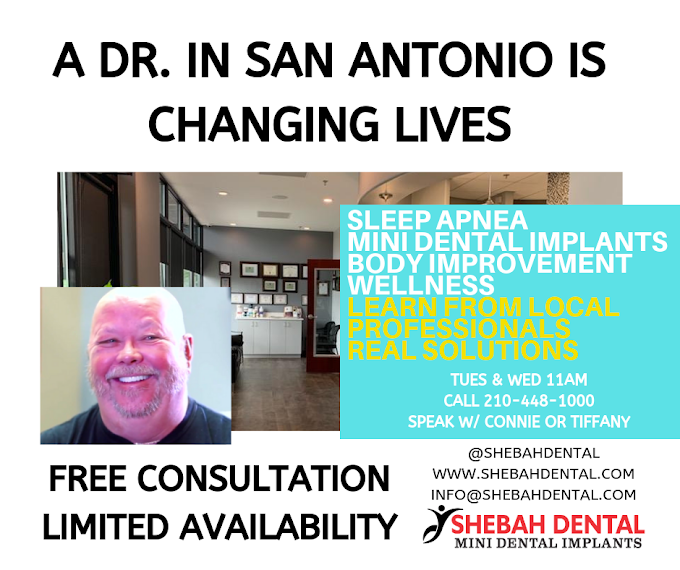 Shebah Dental Brings Out Janie Terrazas and Kinyo in a Move Toward Wellness