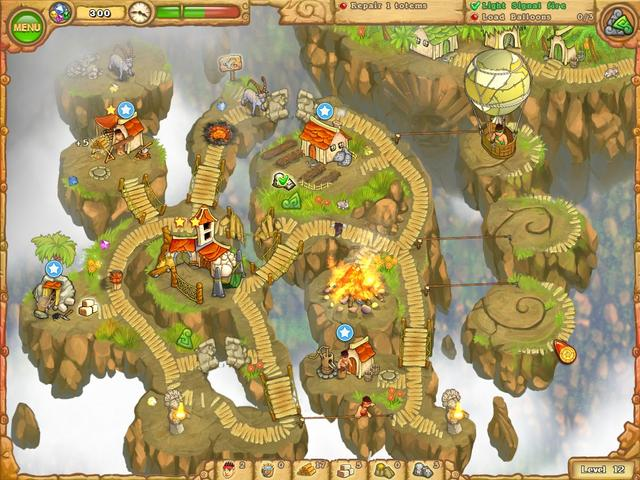 download island tribe 3