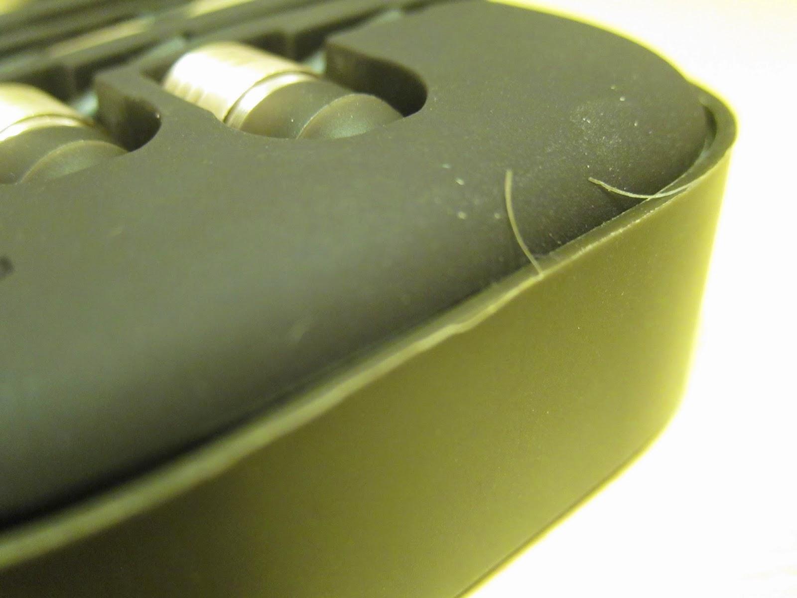 IMG 2296 - [開箱] 聽歌神器?新小米活塞耳機 $495 入手!