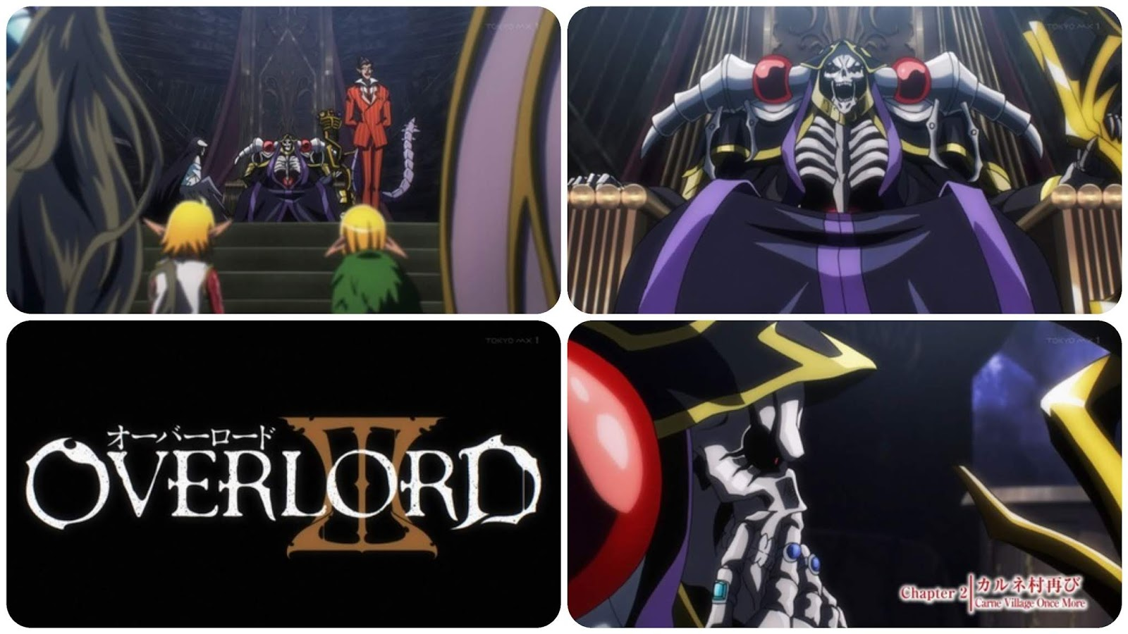 Overlord 3 Episode 5