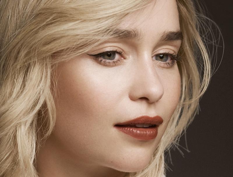 Emilia Clarke ile Güzellik Rutini