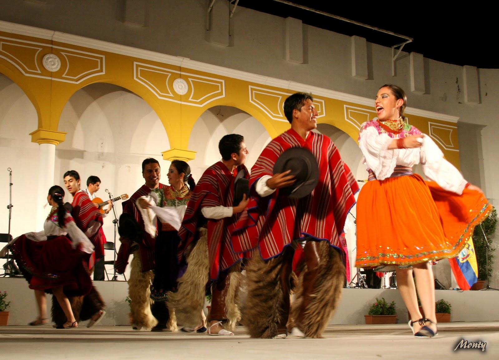 Resumen De La Cultura De Ecuador Culturas Religiones Y