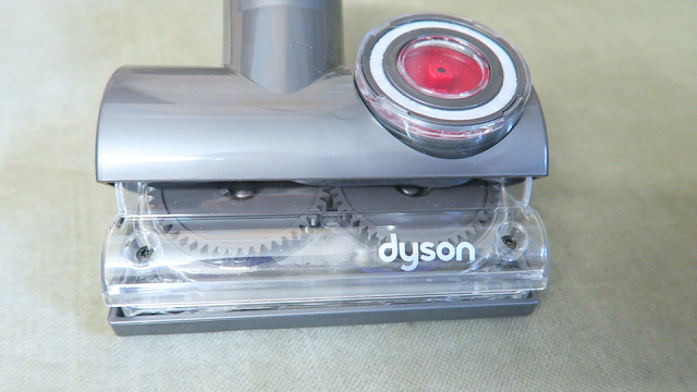 Dyson Lightball Animal Tool