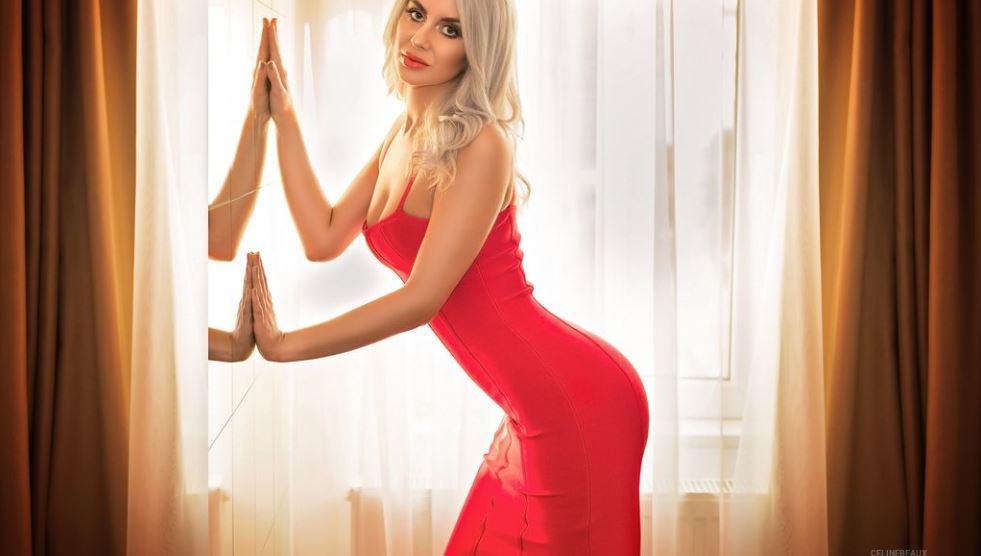 CelineBeaux Model GlamourCams