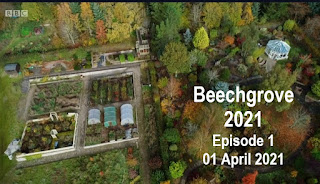 Beechgrove 2021 Episode 1 01 April 2021