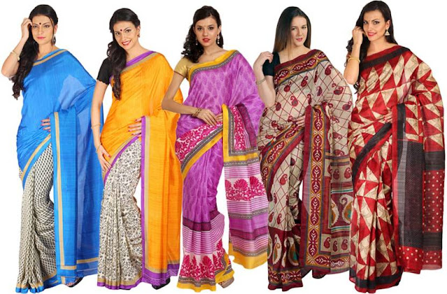 silk sari sales, Flipkart Offers, silk sarees combo offer, silk sarees online shopping, silk sarees, silk sarees for wedding reception, silk sarees at low price, silk sarees for girls,