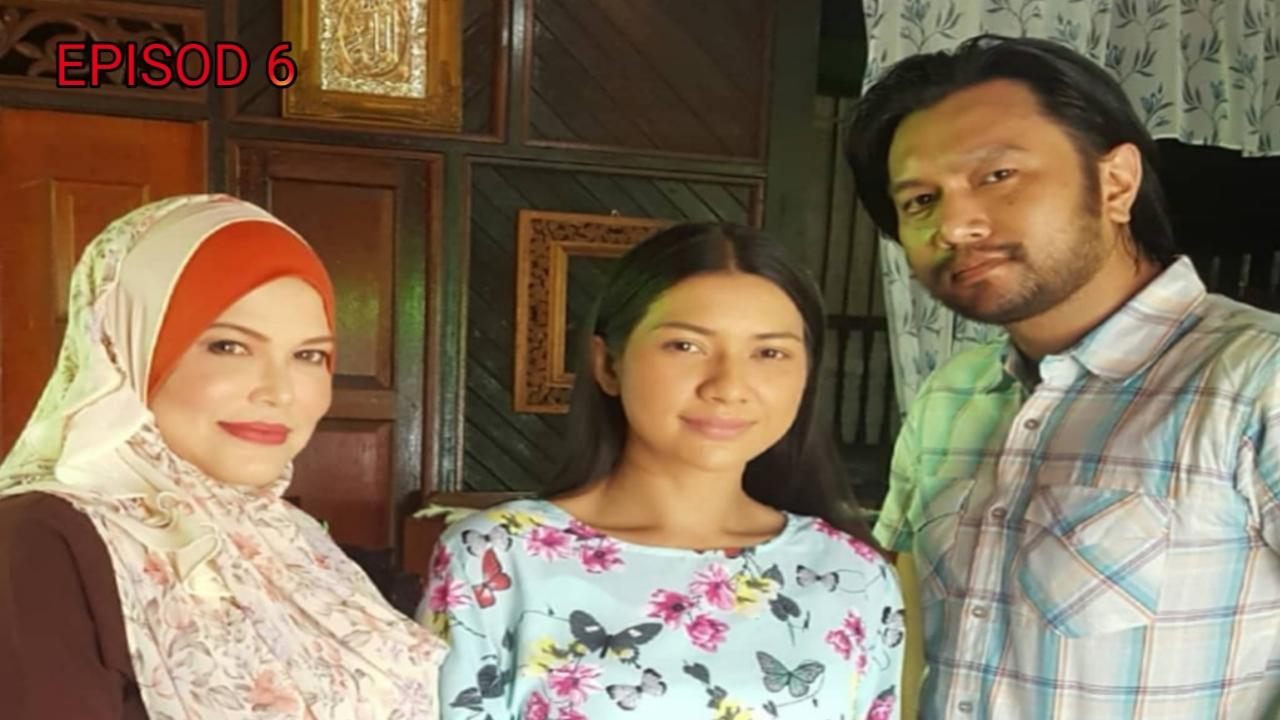 Tonton Drama Beri Sedikit Waktu Episod 6 (TV3)