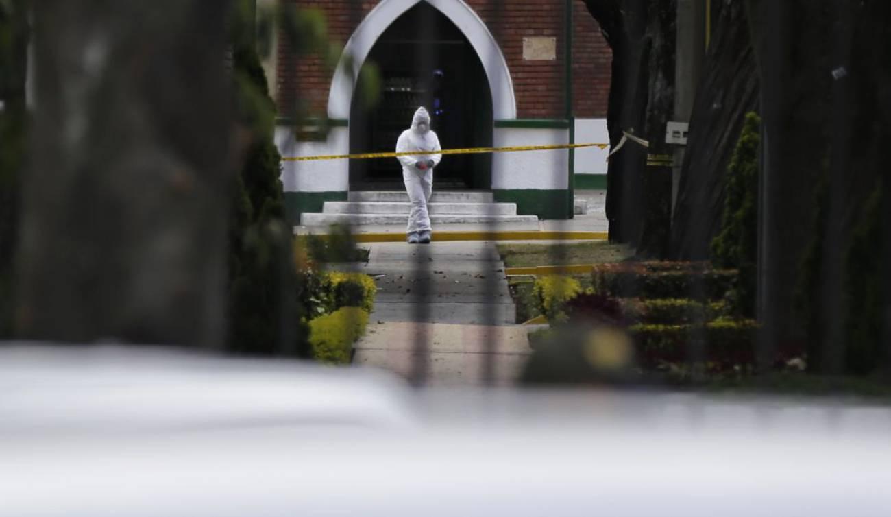 """""""Es un falso positivo judicial"""": hija de capturado por atentado a Policía"""