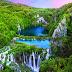 Плитвицкие Озера в Хорватии