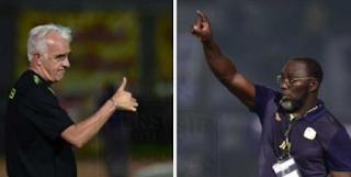 Barito vs Persib Imbang: Gomez Bangga, Jackson Kecewa