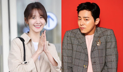 Siap-Siap, Jo Jung Suk-YoonA Bakal Adu Akting Di Film 'EXIT'