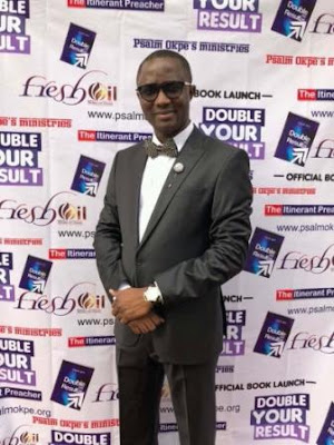 Thrills As the 'Flying Bishop' Launches 'Double Your Result'
