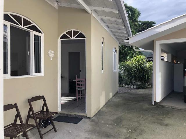Casa de Praia - Governador Celso Ramos