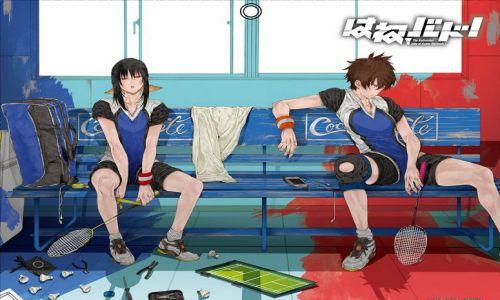 Hanebado OST Opening and Ending Full Version