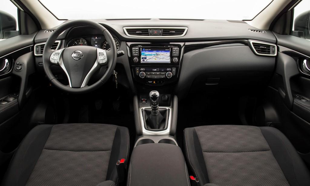 Lanzamiento: Nissan New Qashqai : Autoblog Uruguay ...