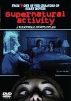 Supernatural Activity