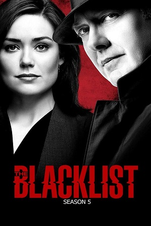 The Blacklist Season 5 All Episodes Download 480p 720p HEVC [ Episode 22 ADDED ]