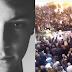 Σκηνές απο αρχαία τραγωδία στη κηδεία του 17χρονου Γιώργου (Βίντεο)