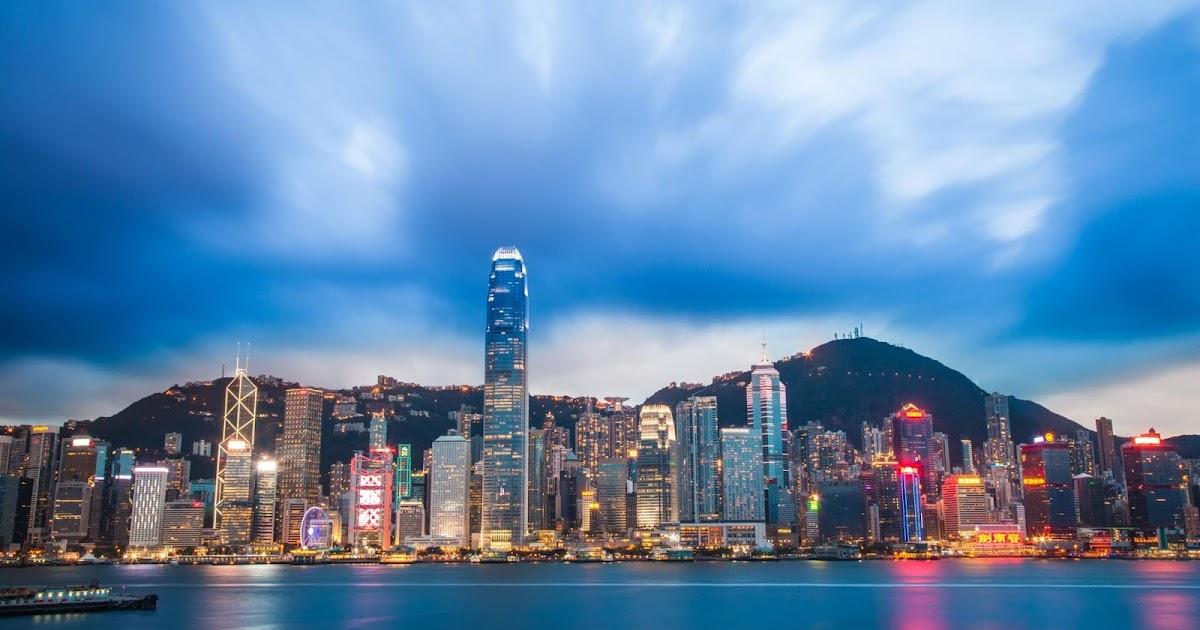 Trump apertará a economia de Hong Kong 5