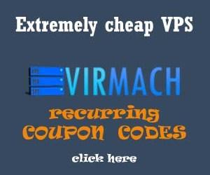 VPS murah dan cepat