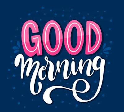 gambar ucapan selamat pagi untuk sahabat