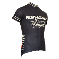 Paris-Roubaix Casual Cycling Jersey