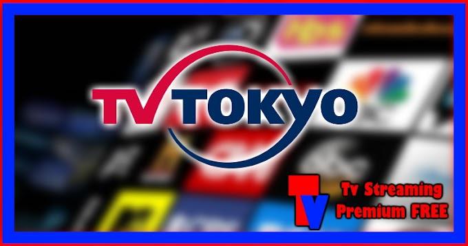 Live Streaming TV - TV Tokyo
