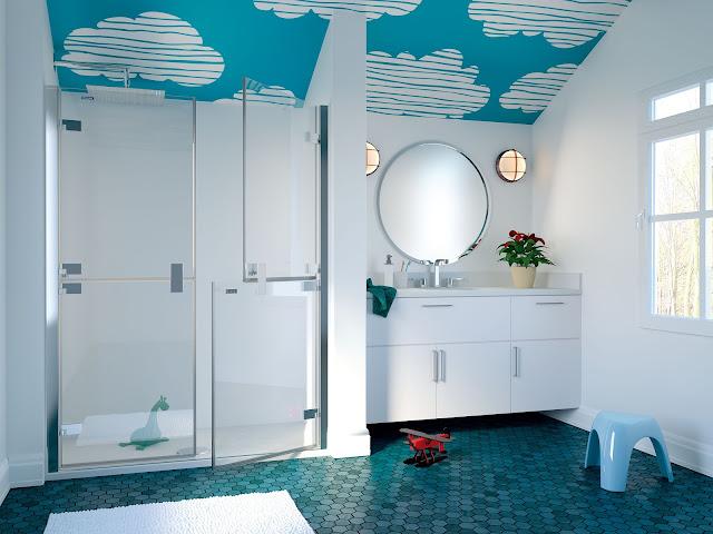 Accesibilidad en los cuartos de baño