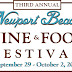 3rd Annual Newport Beach Wine & Food Festival | Newport Beach, CA.