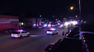 ارتفاع حصيلة قتلى اورلاندو  فلوريدا الى الخميسن Orlando Attacks