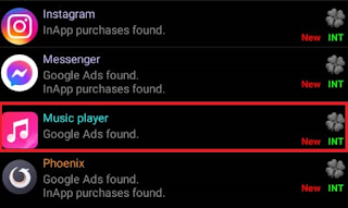 How to remove Ads from apps with lucky patcher