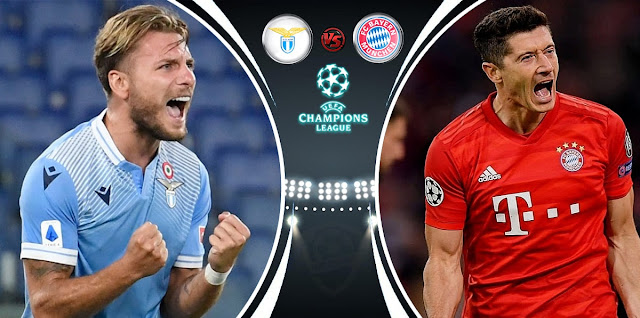 Lazio vs Bayern Munich Prediction & Match Preview