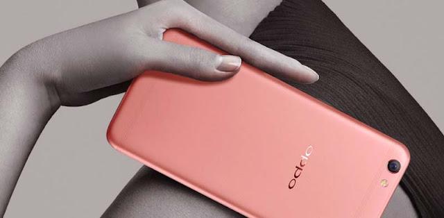 Spesifikasi dan Harga Oppo R9s Terbaru