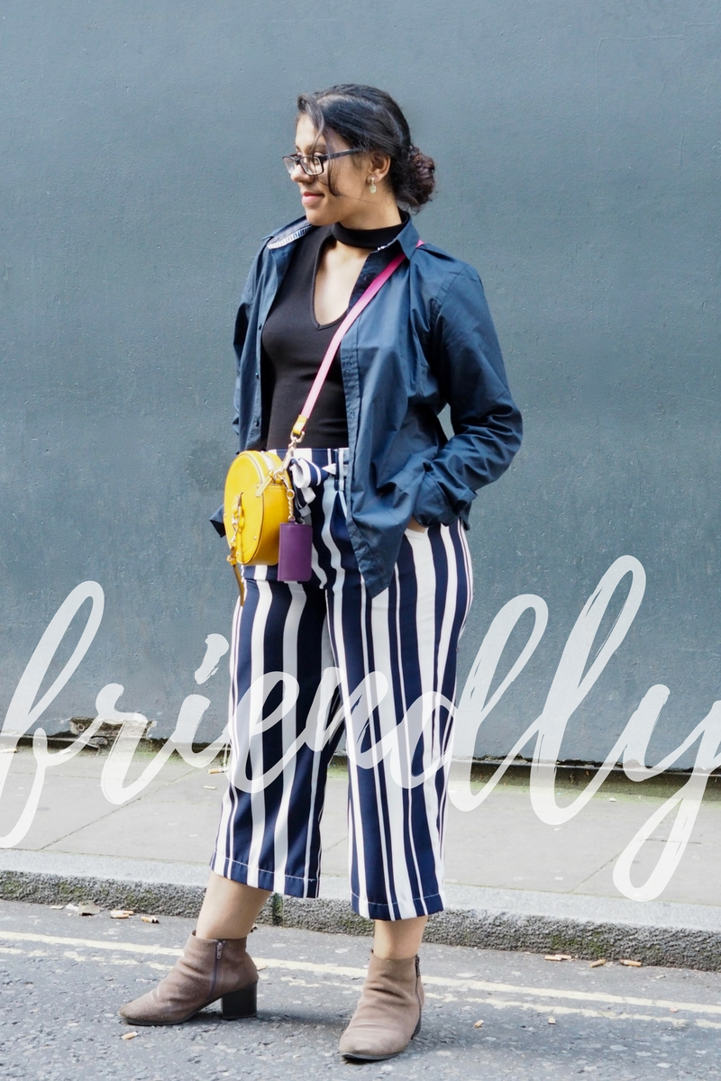Friendly Navy Style Inspiration