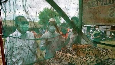 Atasi Sampah Organik, Akhyar Nasution Tertarik Budidaya Maggod