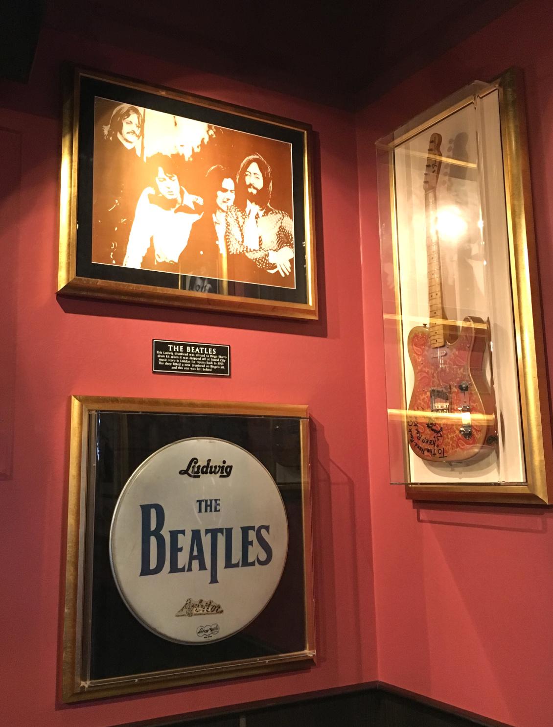 Eventbericht - beautypress Blogger Event im Hard Rock Café Köln